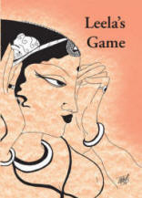 Leela's Game | Erika Brincat, Journalist, Writer, Poet