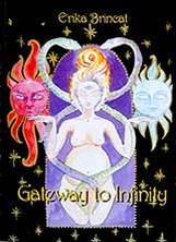 Gateway to Infinity | Erika Brincat, Journalist, Writer, Poet
